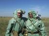 Зеленые человечки - они существуют