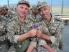 Вот она крепкая армейская дружба
