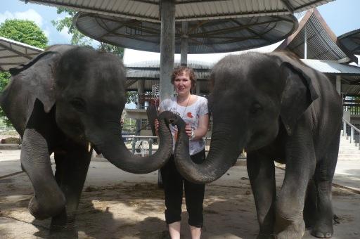 Слоняшки - целовашки