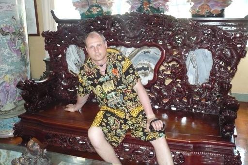 Мебель короля Рамы 9, подаренная музею