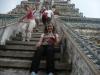 Лестница из рая 79 метровая башня