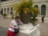 Фотосессия в королевском дворце