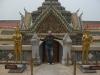 Красивая в Таиланде архитектура