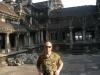 Внутри Анкор Вата