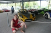 В гараже нынешнего хозяина Парка Нонг Нучь около 20 машин