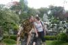ЛюбоФФ в Million Years Stone Park