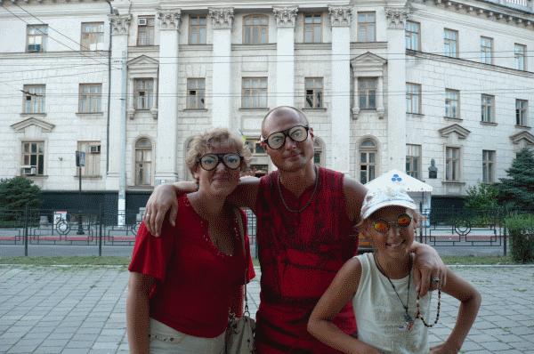 Семейство тюльпановых