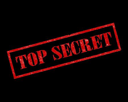 Есть одна тайна
