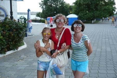 Фотки с поездки на Украину (Крым)